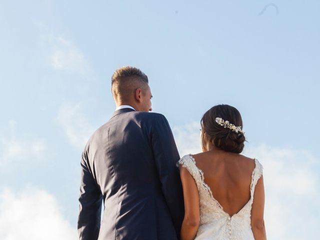 La boda de Rubén y Laura en Baiona, Pontevedra 67