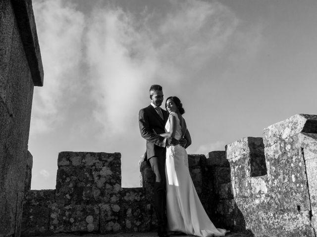 La boda de Rubén y Laura en Baiona, Pontevedra 68