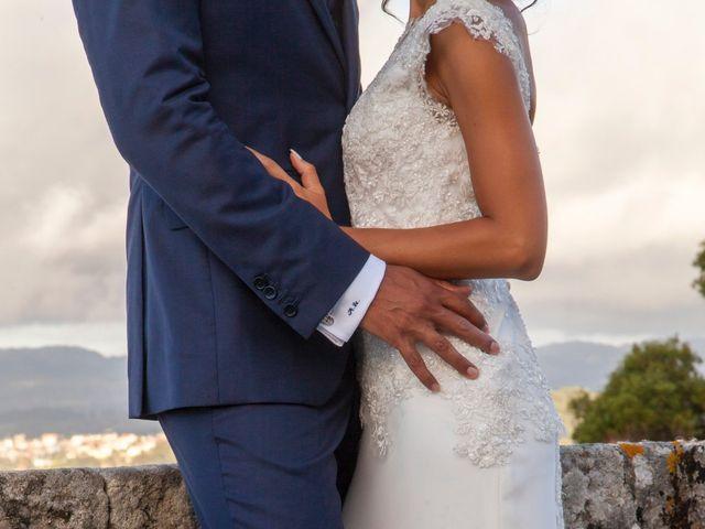 La boda de Rubén y Laura en Baiona, Pontevedra 74