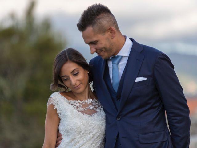 La boda de Rubén y Laura en Baiona, Pontevedra 76