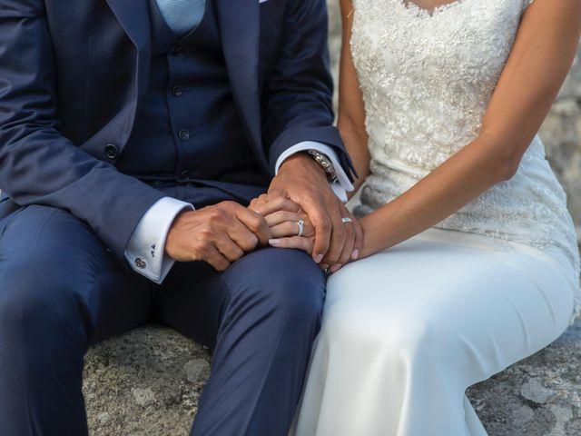 La boda de Rubén y Laura en Baiona, Pontevedra 78