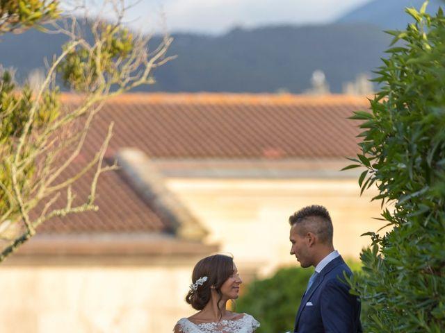 La boda de Rubén y Laura en Baiona, Pontevedra 82