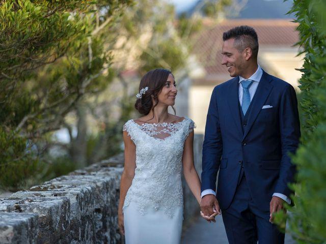 La boda de Rubén y Laura en Baiona, Pontevedra 83