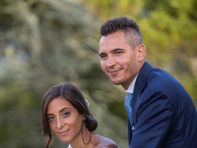 La boda de Rubén y Laura en Baiona, Pontevedra 84