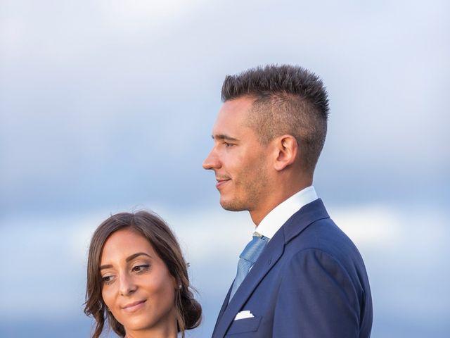 La boda de Rubén y Laura en Baiona, Pontevedra 86
