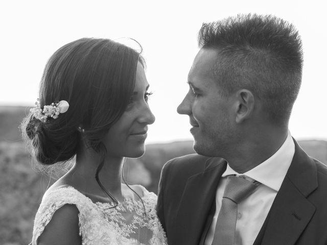 La boda de Rubén y Laura en Baiona, Pontevedra 89