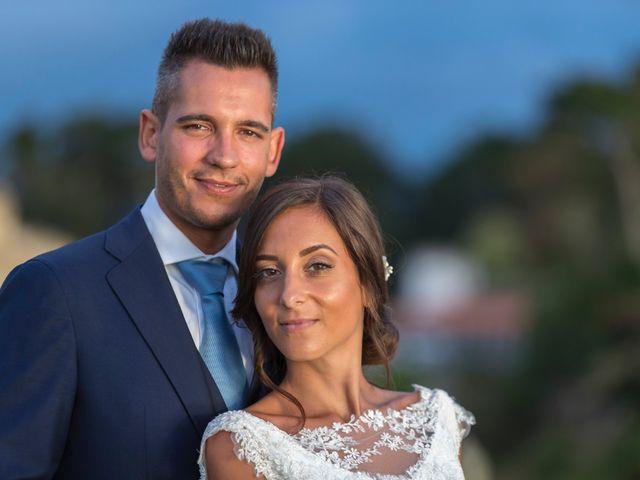 La boda de Rubén y Laura en Baiona, Pontevedra 92