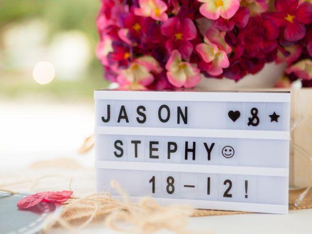 La boda de Jason y Stephani en Isla, Cantabria 14