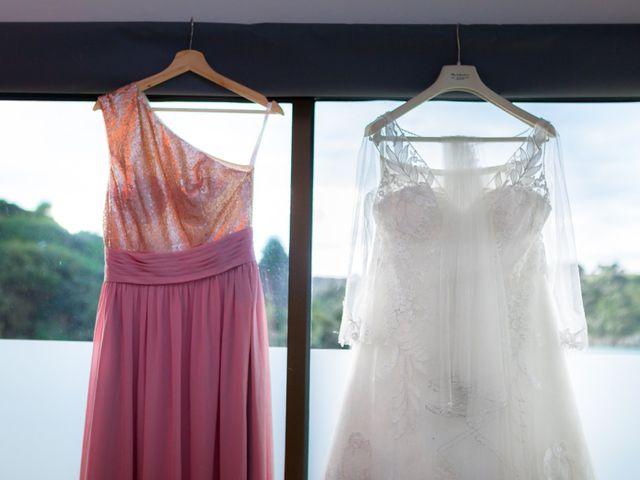 La boda de Jason y Stephani en Isla, Cantabria 9
