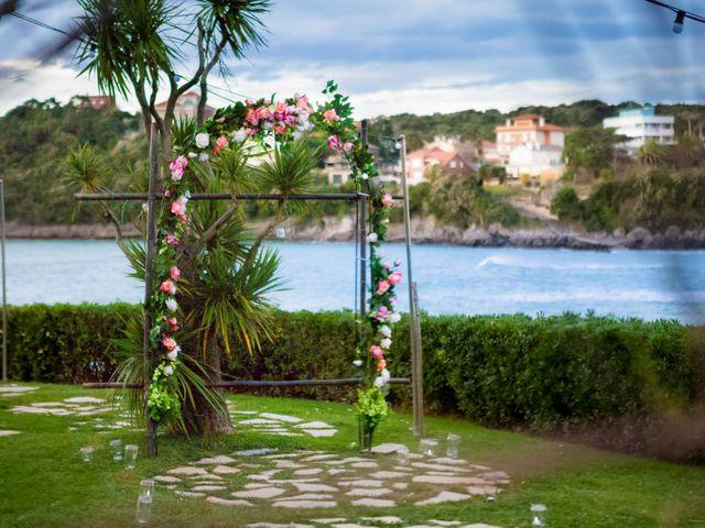 La boda de Jason y Stephani en Isla, Cantabria 22