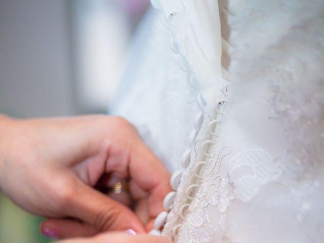 La boda de Jason y Stephani en Isla, Cantabria 13