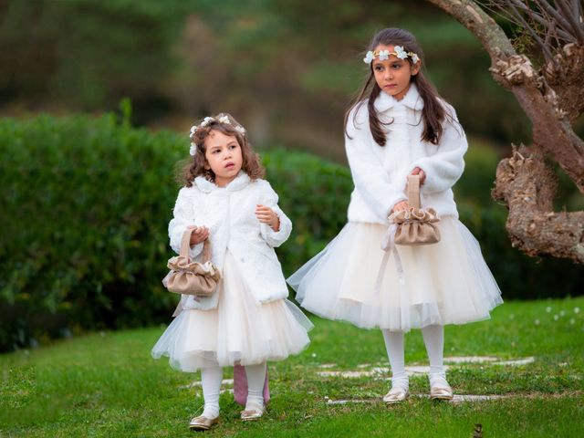 La boda de Jason y Stephani en Isla, Cantabria 26