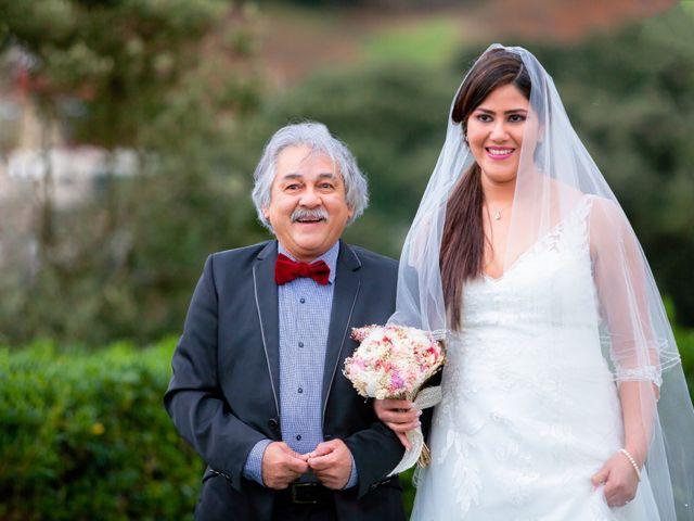 La boda de Jason y Stephani en Isla, Cantabria 27