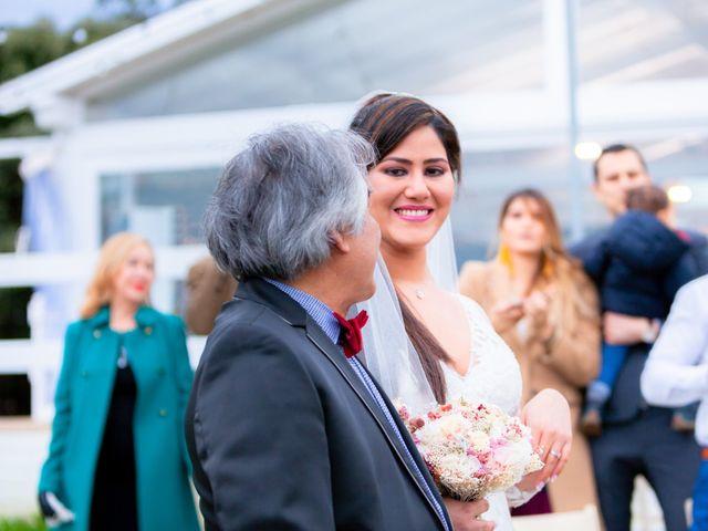 La boda de Jason y Stephani en Isla, Cantabria 28