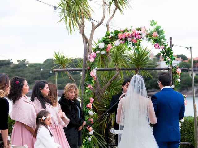 La boda de Jason y Stephani en Isla, Cantabria 29