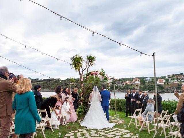 La boda de Jason y Stephani en Isla, Cantabria 30