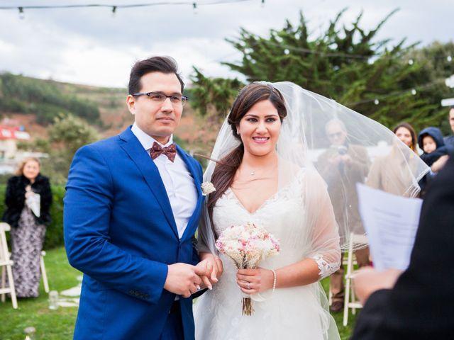 La boda de Jason y Stephani en Isla, Cantabria 31
