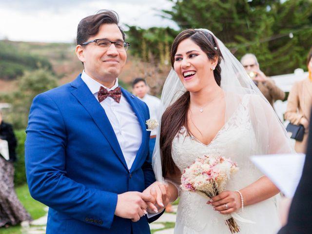 La boda de Stephani y Jason