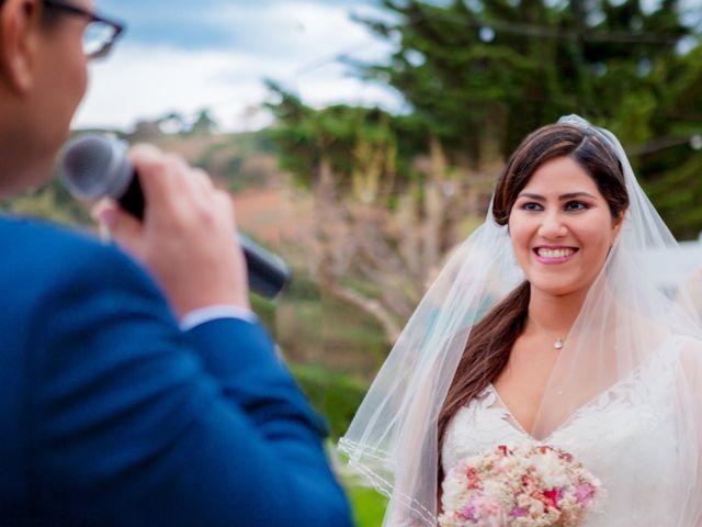 La boda de Jason y Stephani en Isla, Cantabria 33