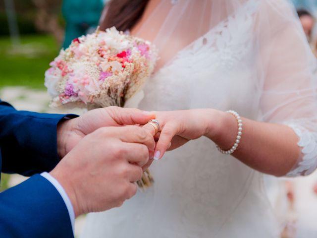 La boda de Jason y Stephani en Isla, Cantabria 34