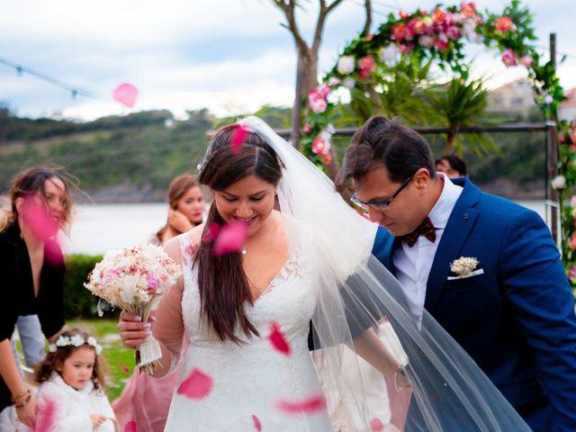La boda de Jason y Stephani en Isla, Cantabria 36