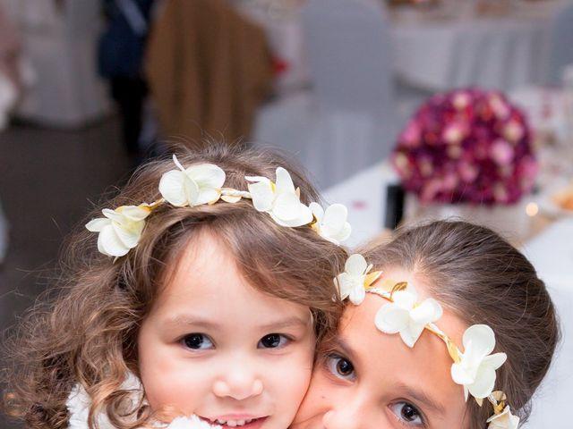 La boda de Jason y Stephani en Isla, Cantabria 45