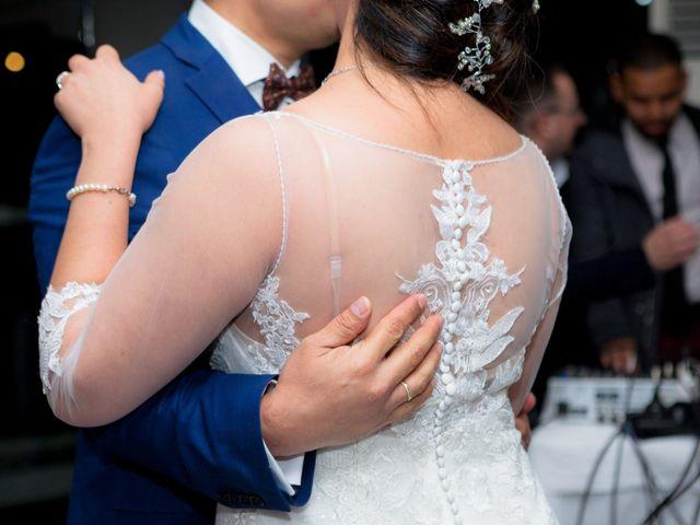 La boda de Jason y Stephani en Isla, Cantabria 41