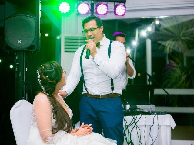 La boda de Jason y Stephani en Isla, Cantabria 49