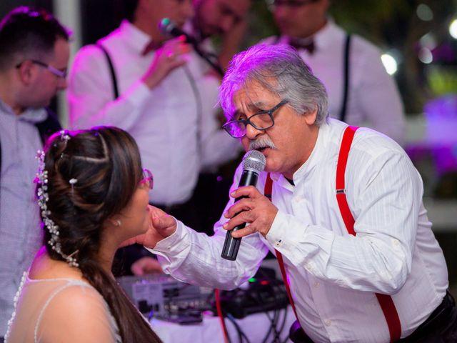 La boda de Jason y Stephani en Isla, Cantabria 50