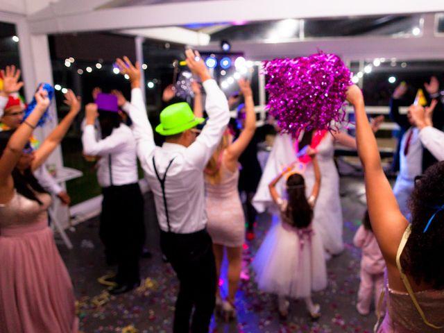 La boda de Jason y Stephani en Isla, Cantabria 54