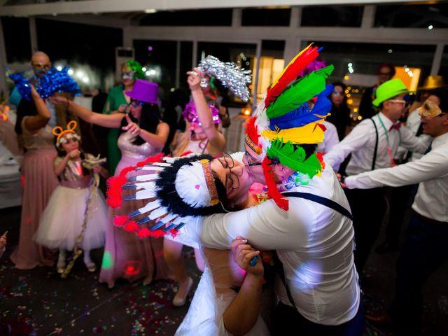La boda de Jason y Stephani en Isla, Cantabria 1