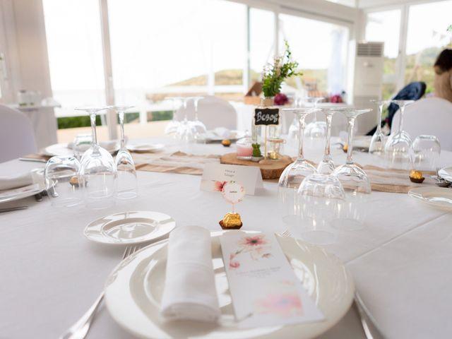 La boda de Jason y Stephani en Isla, Cantabria 19