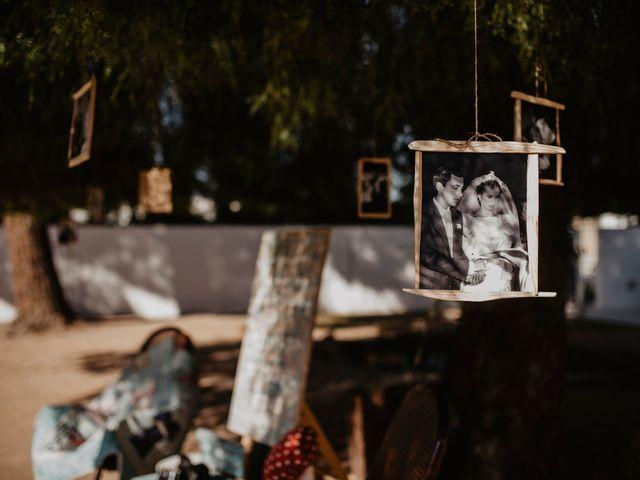 La boda de René y Estefanía en Granada, Granada 1