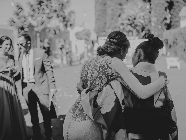 La boda de René y Estefanía en Granada, Granada 45