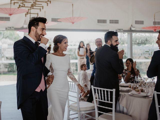 La boda de René y Estefanía en Granada, Granada 51