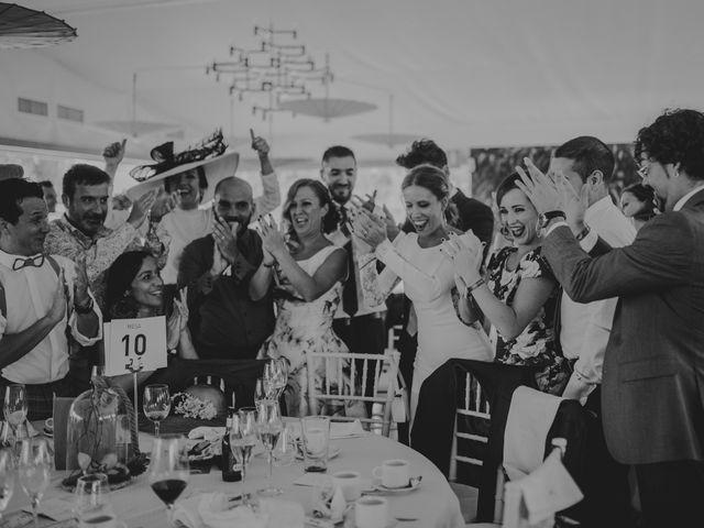 La boda de René y Estefanía en Granada, Granada 56