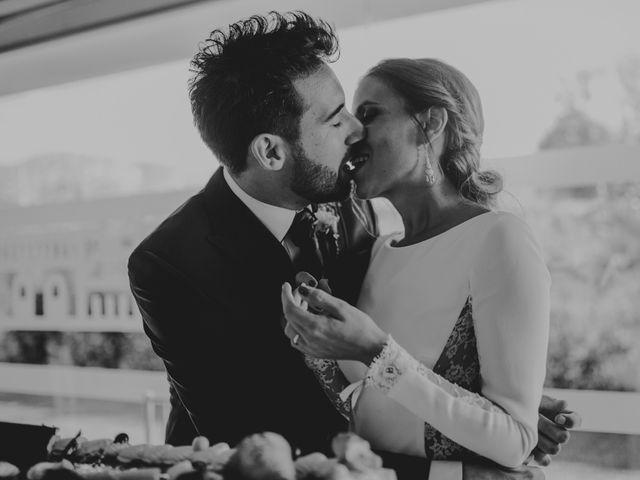 La boda de René y Estefanía en Granada, Granada 63