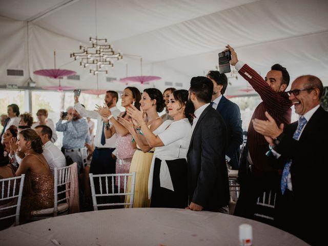 La boda de René y Estefanía en Granada, Granada 71