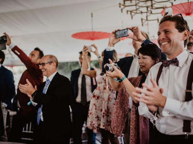 La boda de René y Estefanía en Granada, Granada 73