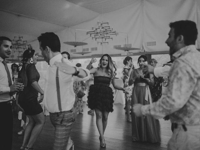 La boda de René y Estefanía en Granada, Granada 90