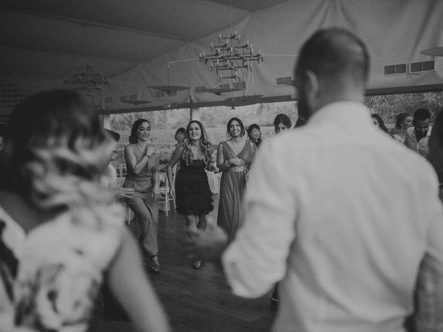La boda de René y Estefanía en Granada, Granada 93