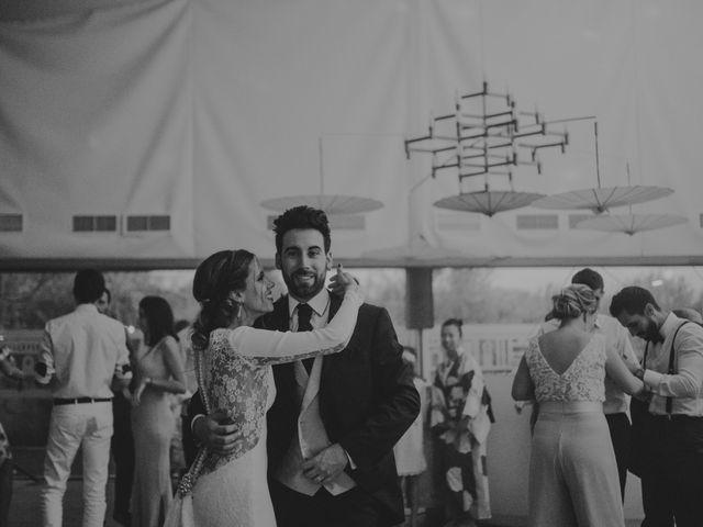 La boda de René y Estefanía en Granada, Granada 94