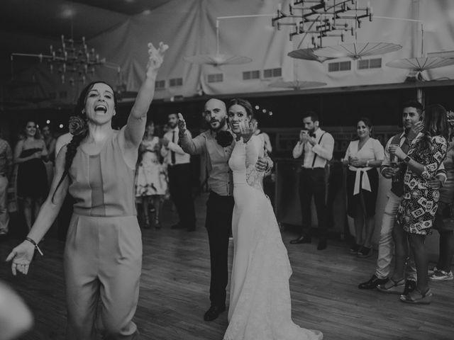 La boda de René y Estefanía en Granada, Granada 98