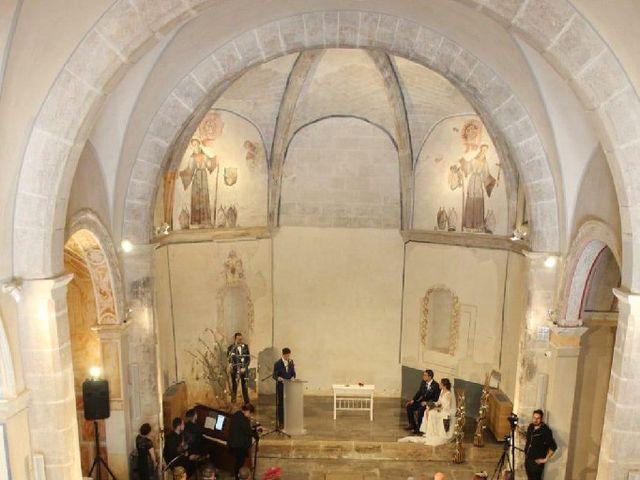 La boda de Julia y Jose Manuel en Benicarló, Castellón 2