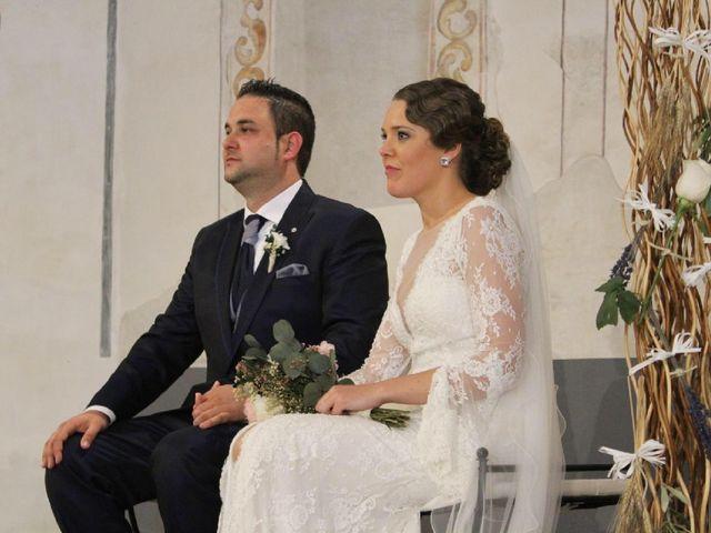 La boda de Julia y Jose Manuel en Benicarló, Castellón 7