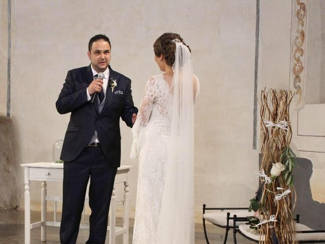 La boda de Julia y Jose Manuel en Benicarló, Castellón 9