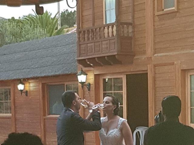 La boda de Ayoze y Dunia en Los Olivos, Las Palmas 6
