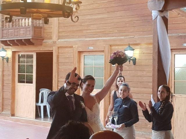 La boda de Ayoze y Dunia en Los Olivos, Las Palmas 8