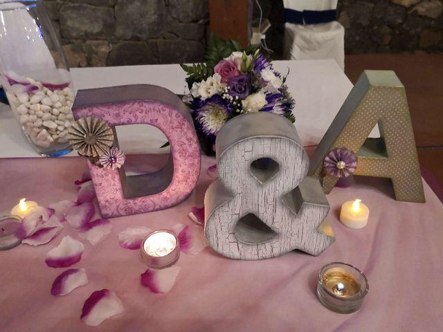 La boda de Ayoze y Dunia en Los Olivos, Las Palmas 9