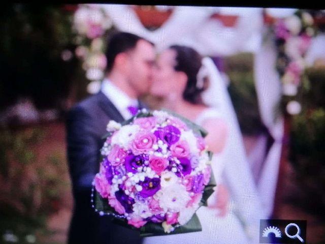 La boda de Ayoze y Dunia en Los Olivos, Las Palmas 10